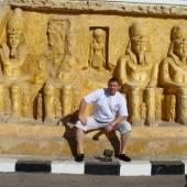Египет. Хургада.