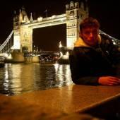 Tower Bridge (со мной)
