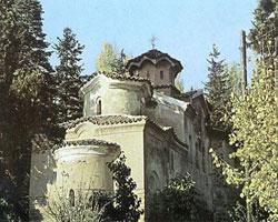 Церковь Бояна