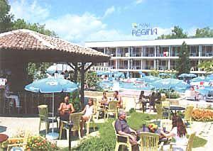 Regina болгария солнечный берег