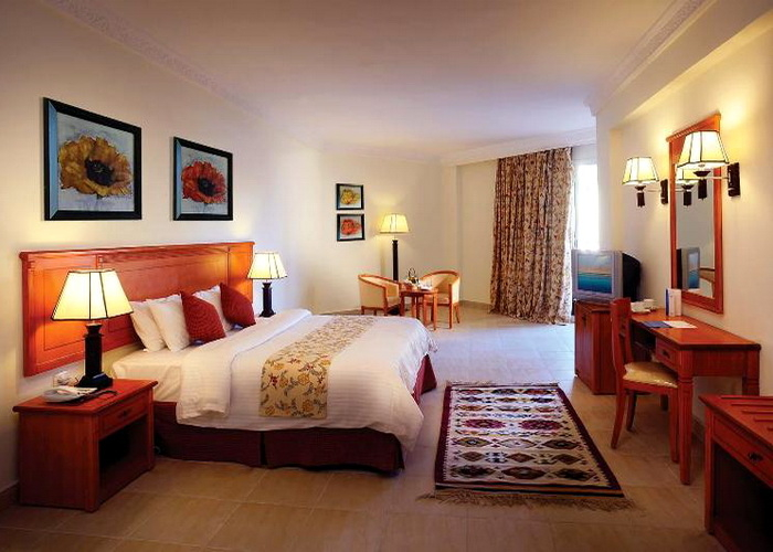 Amwaj Blue Beach Resort amp Spa  Hurghada  Egypt