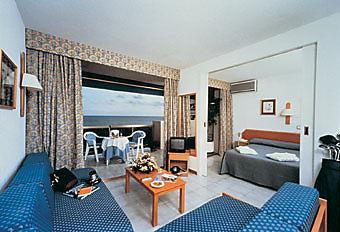Booking com: Blaumar Hotel - Салоу, Испания