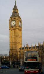 Великобритания кратко о стране Биг Бен